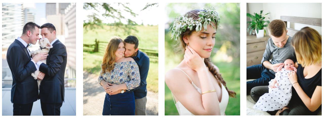 8 Best Wedding Photographers in Pickering