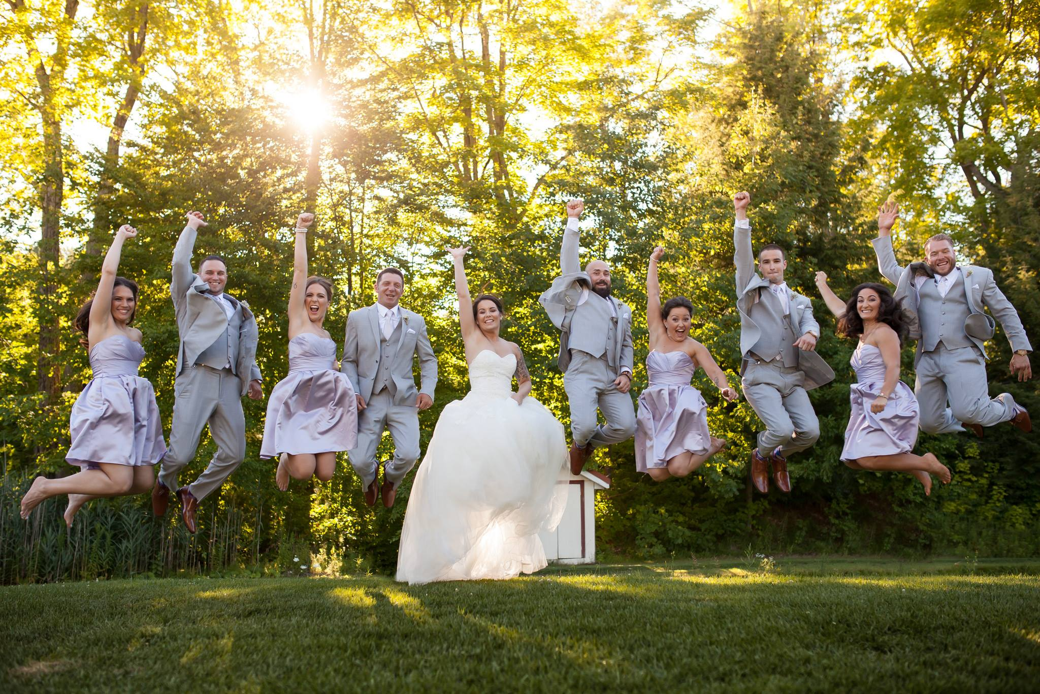8 Best Wedding Photographers in Stouffville