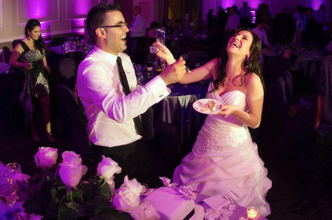 8 Best Wedding Photographers in Vaughan