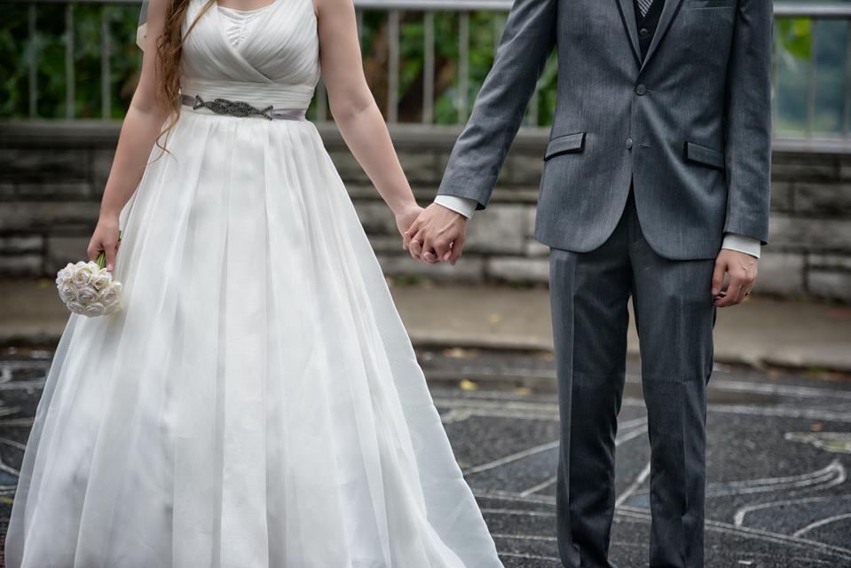8 Best Wedding Photographers in York Region