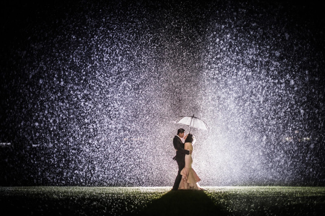 8 Best Wedding Photographers in Toronto