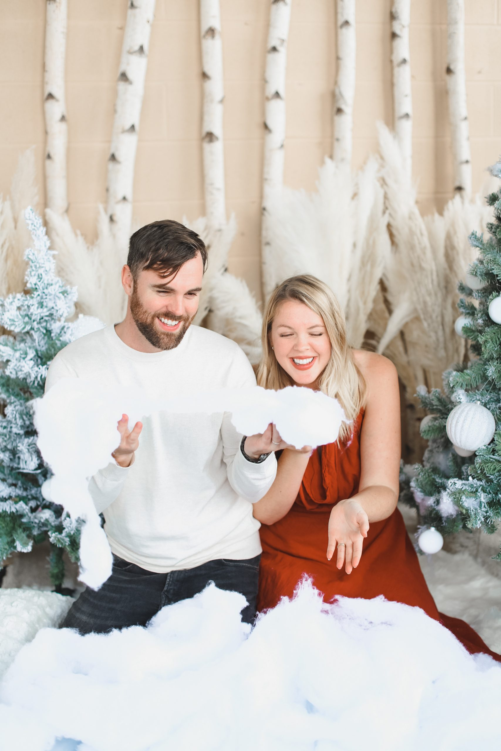 5 Best Locations to Take Winter Engagement Photos in Toronto (Ontario)