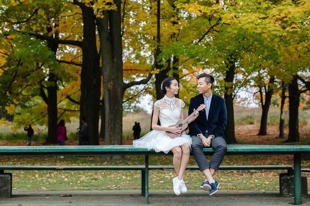 AGI Studios Engagement Photographers in Toronto
