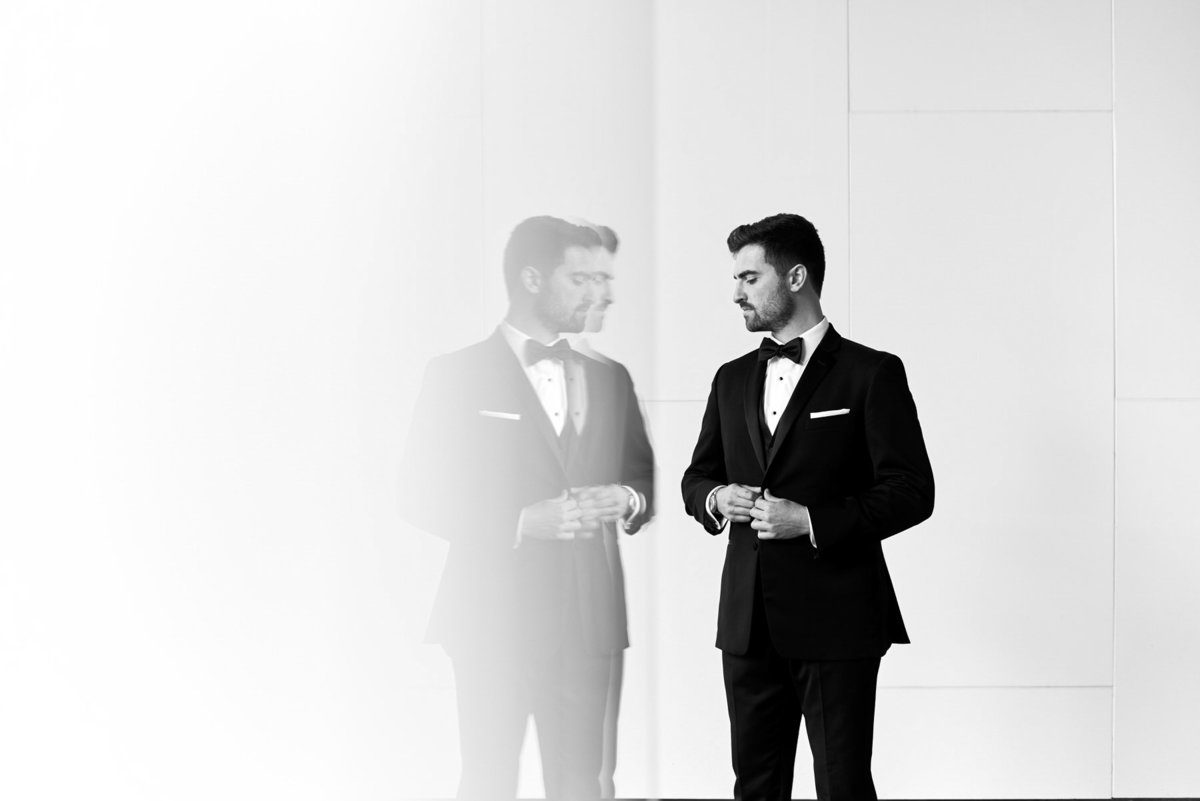 Luminous Weddings Photographers